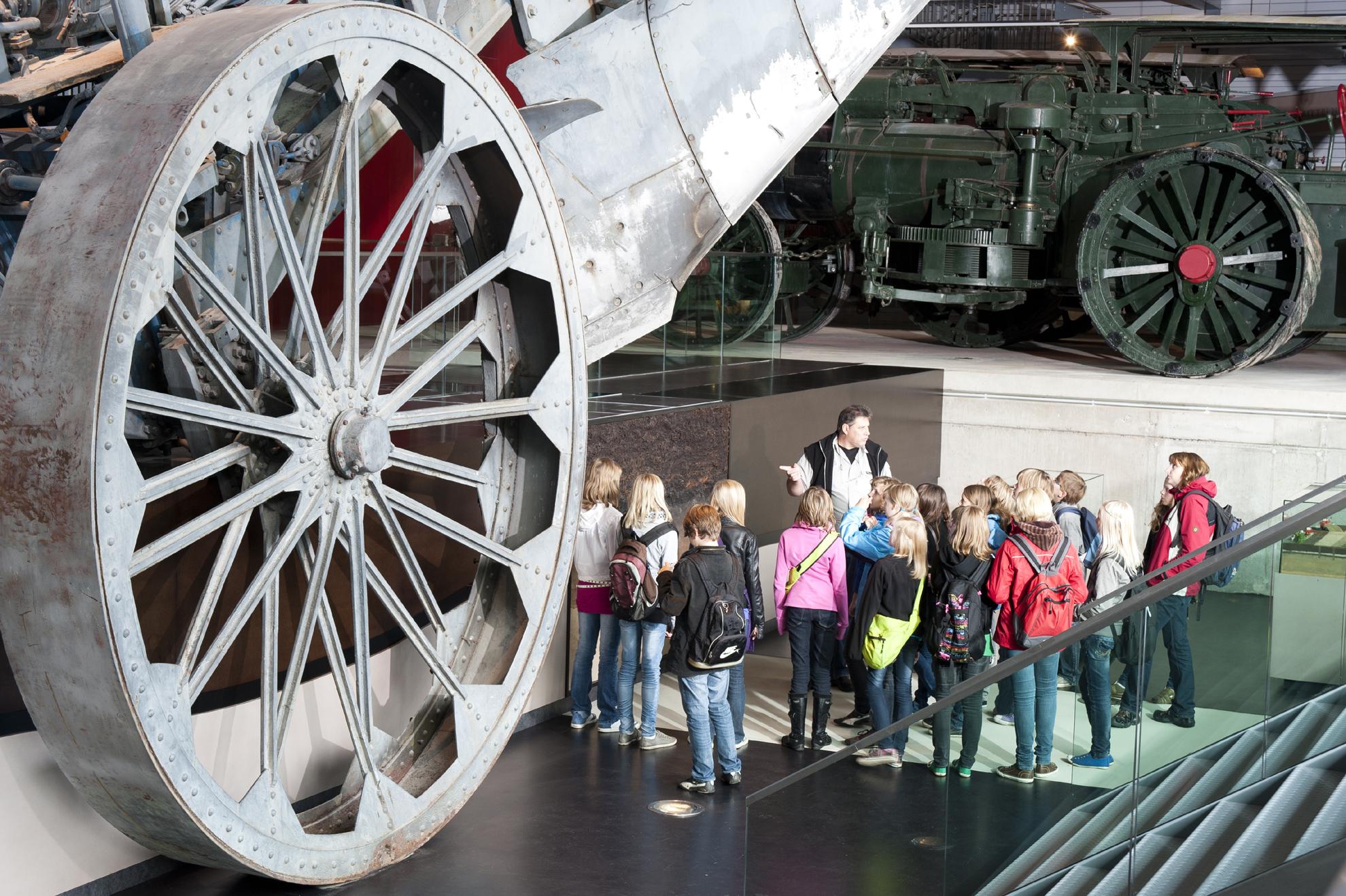 Museumsentdeckertour