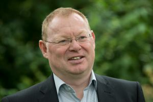 Dr. Michael Haverkamp